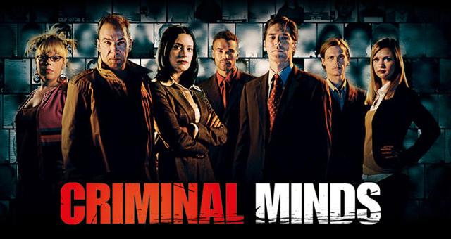 英語に触れる時間を増やす目的で海外ドラマ「クリミナルマインド」を見てたら行動心理学にも興味がでてきて一石二鳥な気分