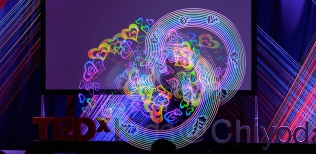「ビジュアルポイ」を知ってますか?ジャグリングパフォーマンスと先端テクノロジーが作る新しいアート表現
