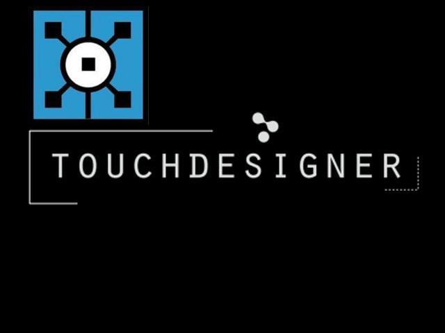 【Touch Designer】映像 特化のインタラクティブアート開発環境!VJ・プロジェクションマッピング・インタラクティブサイネージなどほとんどのことはできるぞ!