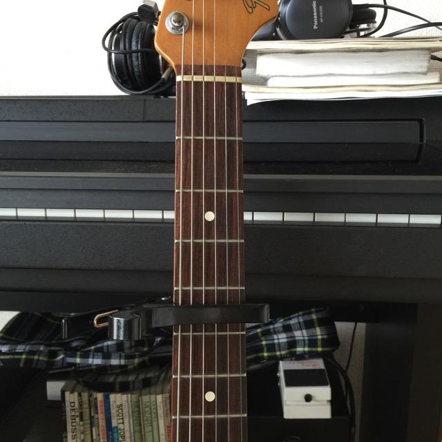 ウクレレのチューニングがギターの5フレットと同じって知ってた!?