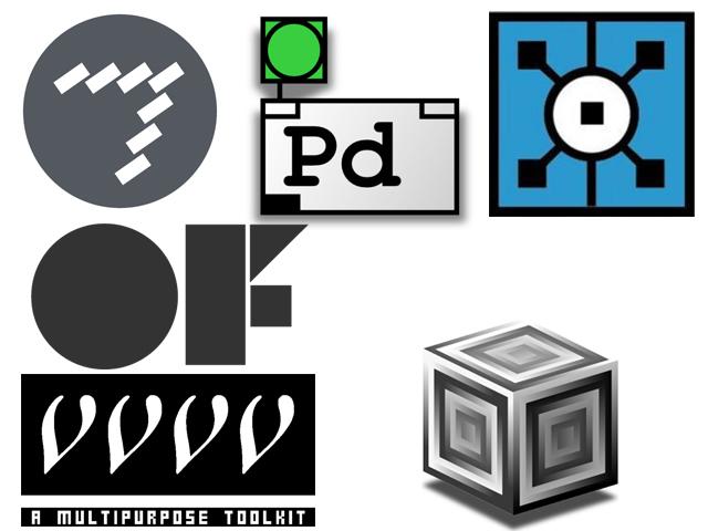 クリエイティブコーディングとは?メディアアート・インタラクティブアートなど音響・映像表現をする為のプログラミング環境のまとめ